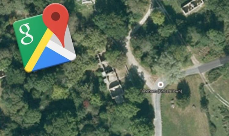 Google Maps: UK 'ghost town' revealed on Street View - what ... on japan ghost, awesome ghost, tsunami ghost, go ghost, facebook ghost, tv ghost, gamesalad ghost, michael jackson ghost, pepsi ghost, skype ghost, gimp ghost, nike ghost, instagram ghost, symantec ghost, microsoft ghost, cute ghost, sun ghost, linux ghost, cross ghost, outlook ghost,