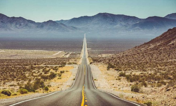 The 5 Most Scenic Routes to Drive in California (That Aren't PCH